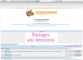 hobbietricot.forumserv.com