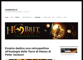 hobbitfilm.it
