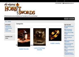 hobbitswords.com