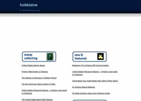 hobbizine.com