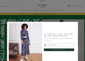 hobbs.co.uk