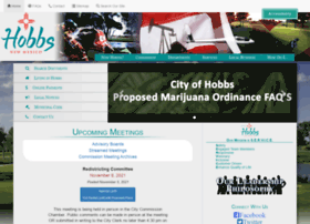 hobbsnm.org