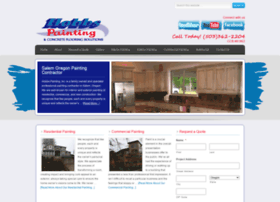 hobbspaintingandconcreteflooring.com