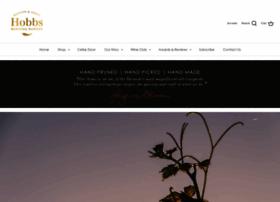 hobbsvintners.com.au