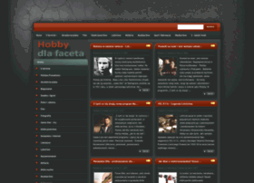 hobby-dla-faceta.pl