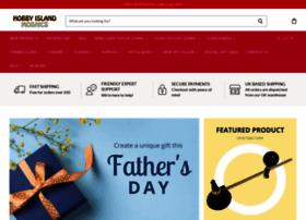 hobby-island.co.uk