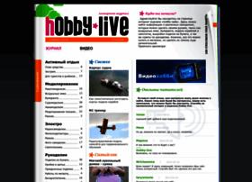 Hobby-live.ru