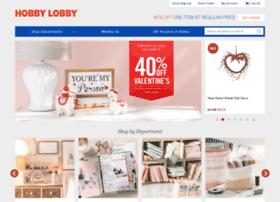 hobby-lobby.com