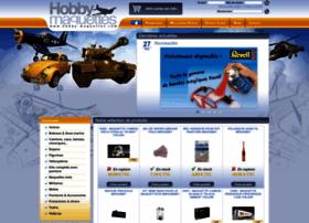 hobby-maquettes.com
