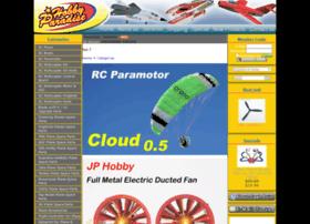 hobby-paradise.com