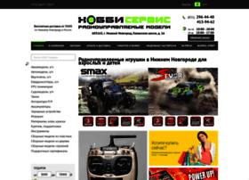 hobby-service.ru
