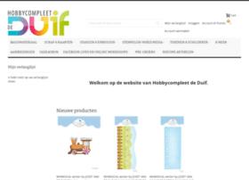 Hobbycompleetdeduif.nl