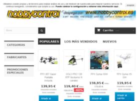 hobbycontrol.es
