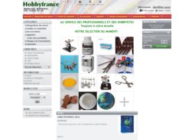 hobbyfrance.com
