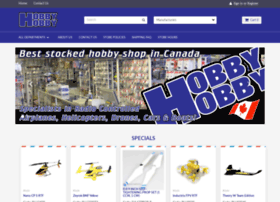 hobbyhobby.com