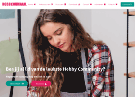 hobbyjournaal.nl