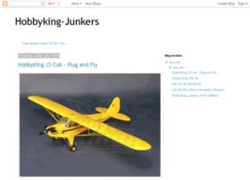 hobbyking-junkers.blogspot.in