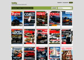 hobbymagazines.org