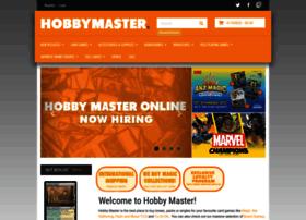 hobbymaster.co.nz