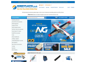 hobbyplastic.co.uk