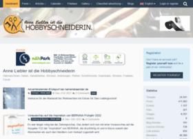 hobbyschneiderin.net