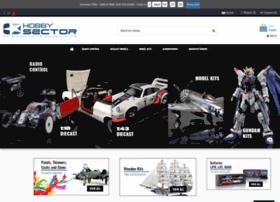 hobbysector.com