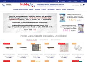 hobbyset.lv