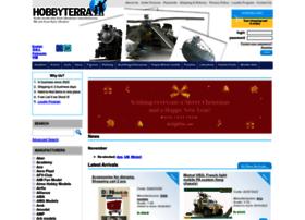 hobbyterra.com