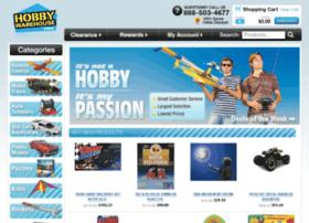 hobbywarehouse.com