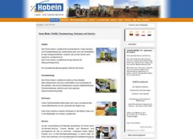 hobein-landtechnik.de