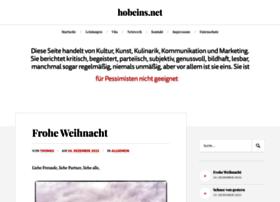 hobeins.net