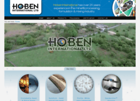 hoben.co.uk