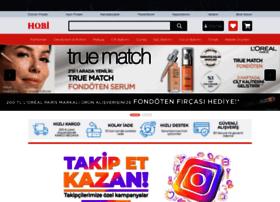 hobi.com.tr