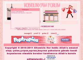 hobidunyam.womanforum.net