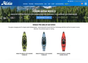 hobiefishing.com