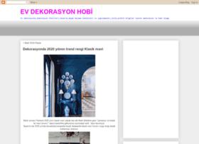 hobilerle.blogspot.com