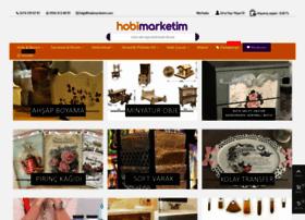 hobimarketim.com