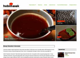 hobimasak.info