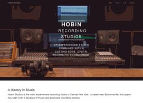 hobinstudios.com