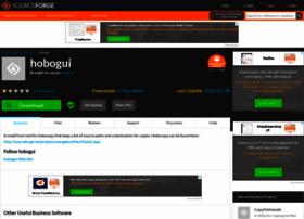 hobogui.sourceforge.net