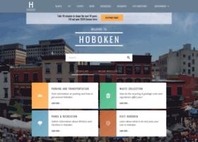 hobokenfire.org