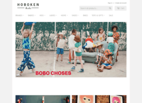 hobokenkids.co.uk