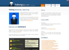 hoborglabs.com