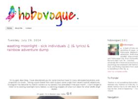 hobovogue.com