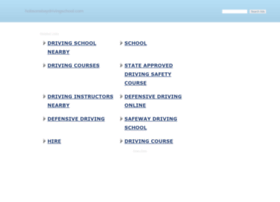 hobsonsbaydrivingschool.com
