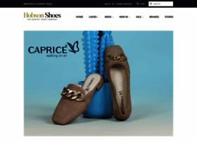 hobsonshoes.co.uk