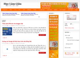 hoc-lam-giau.blogspot.com