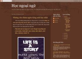 hoc-ngoaingu.blogspot.com