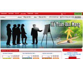 hoc.ketoanquamang.com