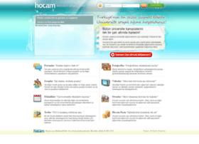 hocam.com
